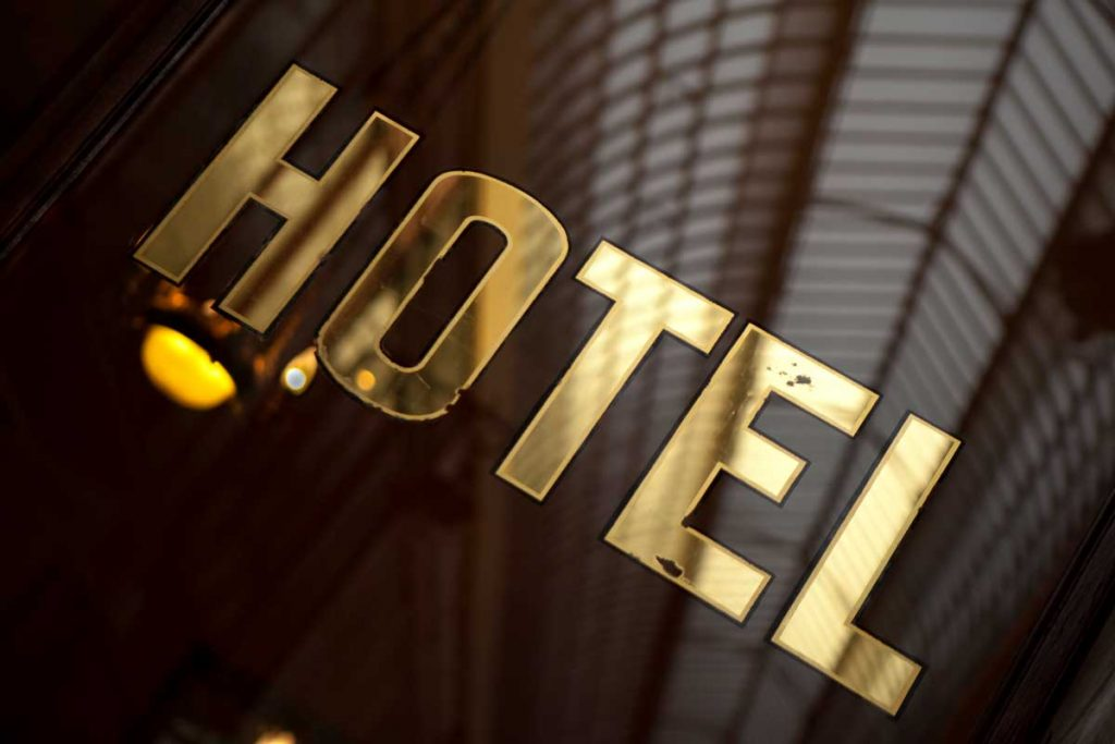 Affiliate Marketing für Hotels