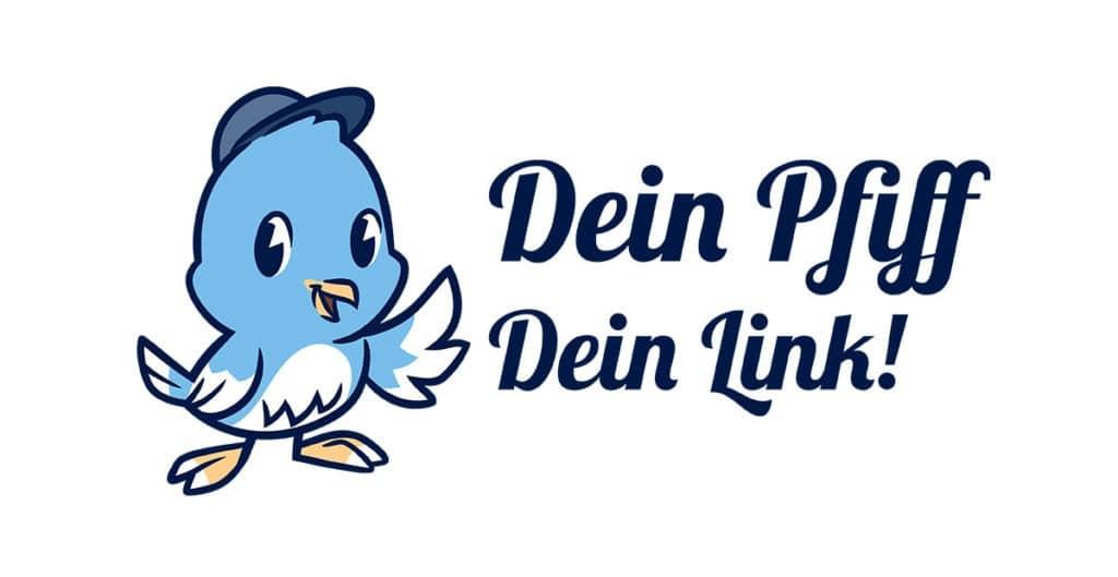 URL Shortner von Pfiff Link